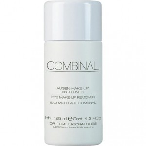 COMBINAL EYE MAKE-UP REMOVER